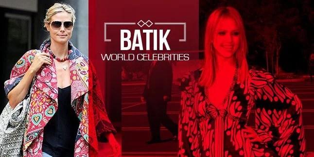 Batik Indonesia Dikagumi Masyarakat Yunani
