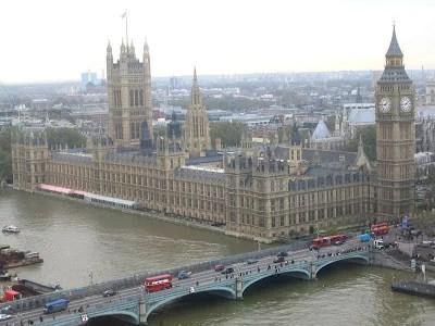 Photo: Gedung-Gedung Parlemen Tercantik