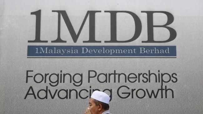 Persekongkolan Pemerintah Malaysia