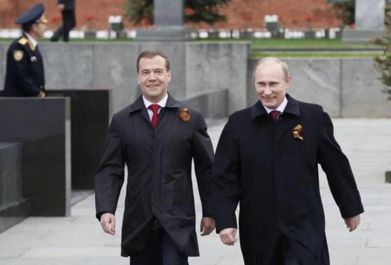 Partai Rusia Bersatu Menang, Tingkat Partisipasi Pemilih Cuma 47%
