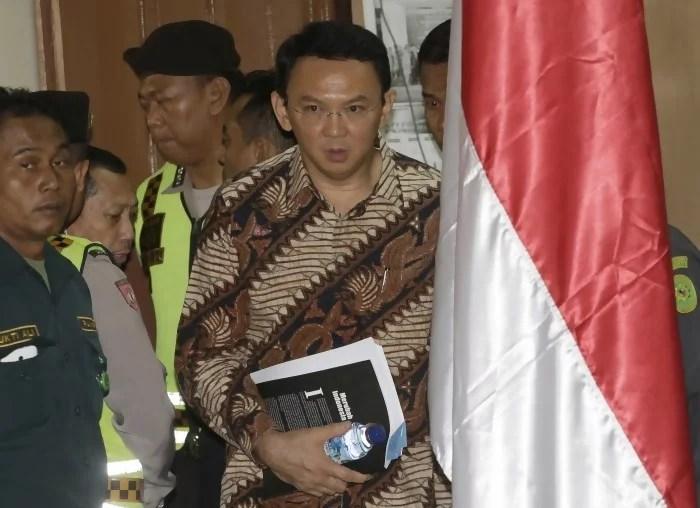 Aktivis GMNI ini Nilai Ahok diutus Istana untuk Melawan Gurita Politik Cikeas