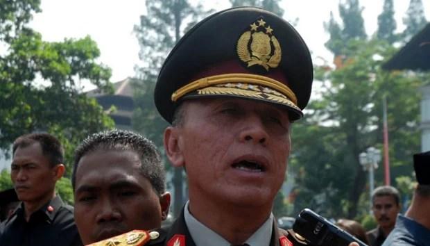Kapolda Metro: Situasi Jakarta Panas