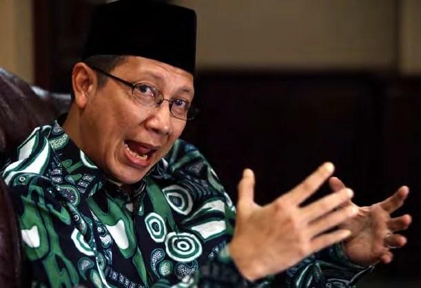 Menteri Agama Dinilai Mengarahkan Pemilih Menjelang Pilkada