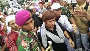 Wartawan Korban Kekerasan Aksi 112 Lapor Polisi