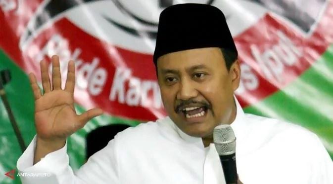Soal Rencana Aksi 112, Wagub Jatim: Warga (NU) Tak Perlu Ikut ke Jakarta