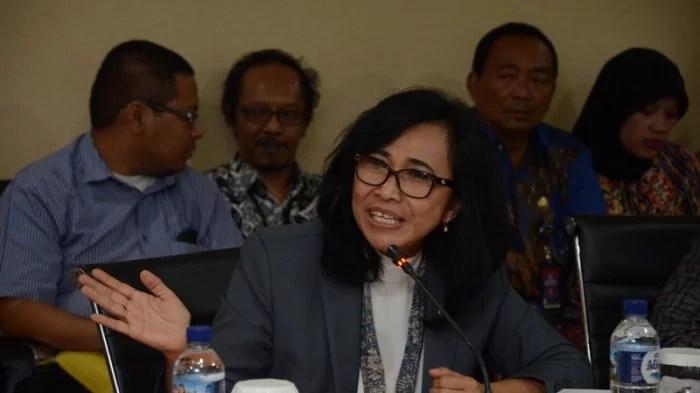Terkait Kondisi Di Kaltara, DPRD Konsultasi Ke DPR RI
