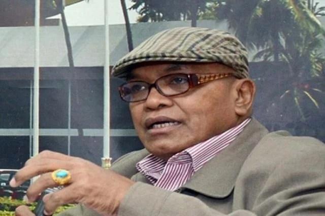 TPDI: Bambang Hendarso Tak Punya Kewenangan Jelaskan Kasus Antasari