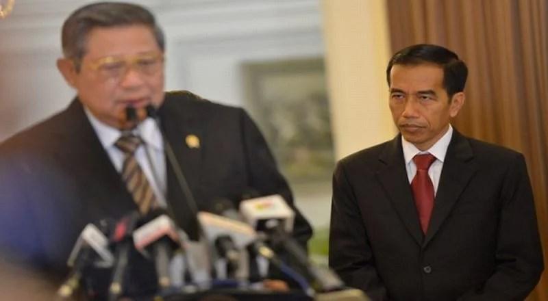 Dituding SBY, Istana Bantah Beri Grasi Politis untuk Antasari