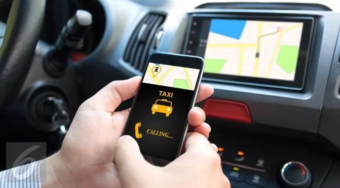 Pemda Sul-Sel Larang Taksi Online Beroperasi di Mal dan Hotel