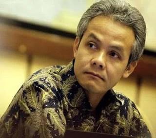 Ganjar Pranowo Tetapkan Provinsi Jawa Tengah Status Siaga Darurat Covid-19
