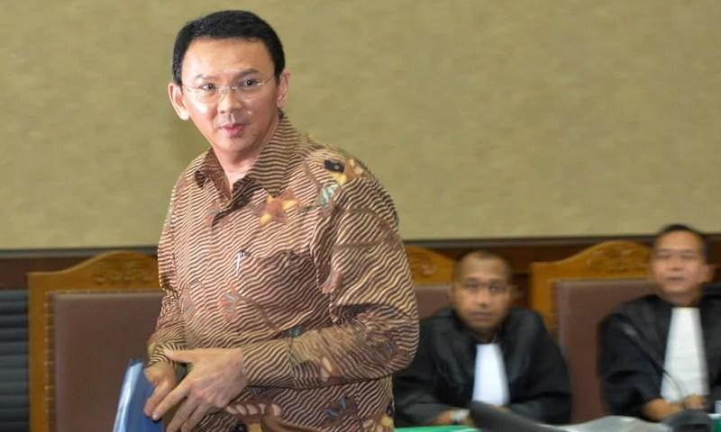 Saksi JPU Sudah Habis, Minggu Depan Giliran Saksi Ahok Akan Bersaksi