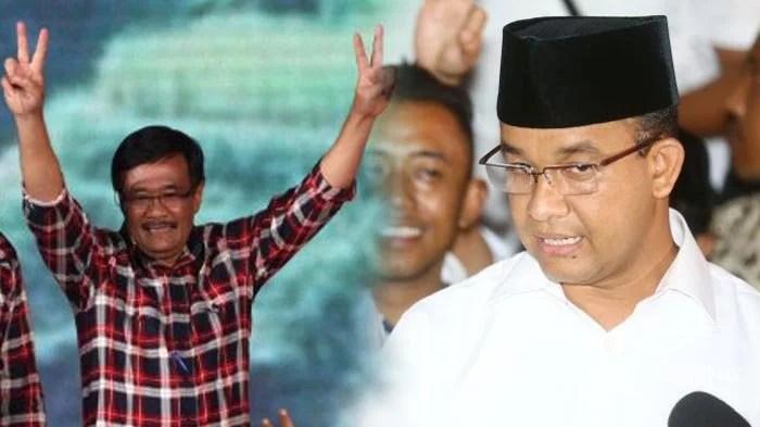 Haul Soeharto: Djarot Diusir, Anies Dielukan