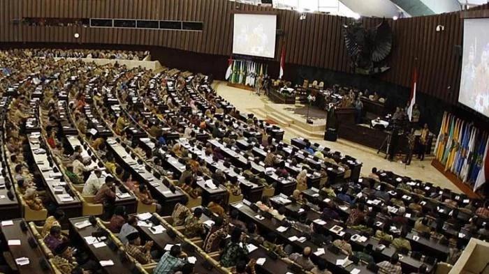 Pansus Hak Angket KPK Akan Dibentuk Setelah Reses
