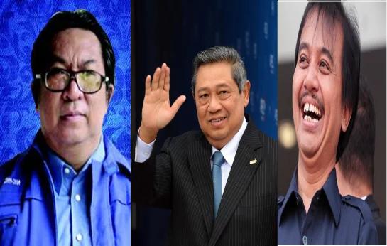 Setelah di PAW, Ambar Tjahyono tetap Gugat SBY, Roy Suryo dan KPU RI
