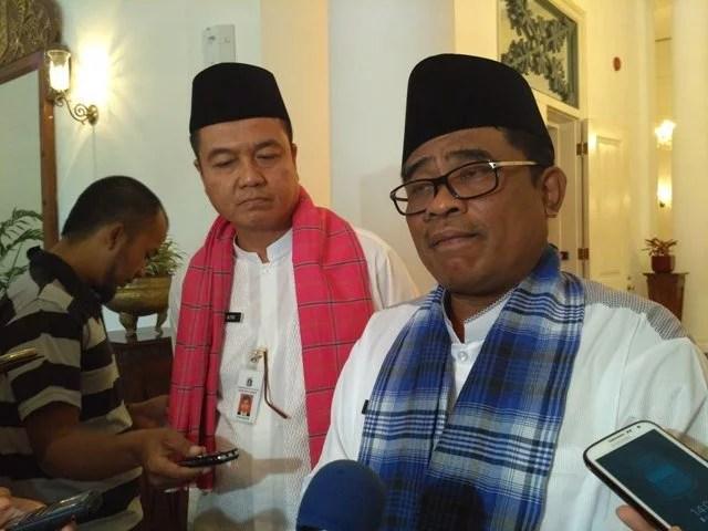 Rabu Depan Warga DKI Jakarta Dapat Jatah Libur