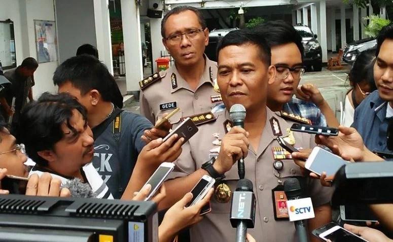 Dikecam Banyak Pihak, Polisi Ungkap Alasan Penangkapan Aktivis Aksi 313