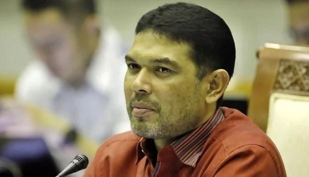 Ahok Dituntut Dua Tahun Percobaan, Nasir Jamil: Dimana Nurani dan Nalar Jaksa?