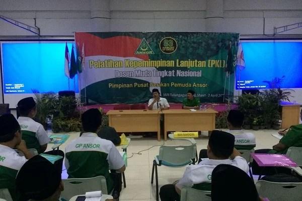 Komitmen Para Dosen Muda se-Indonesia: Tebar Islam Moderat, Tangkal Terorisme
