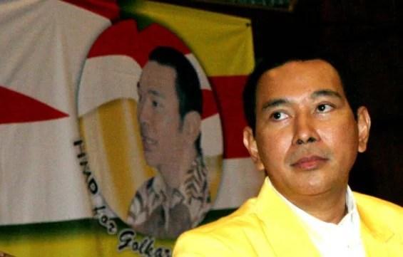 Polisi Agendakan Pemanggilan Kedua untuk Tommy Soeharto Terkait Kasus Makar