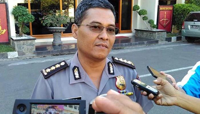 Ungkap Teror Air Keras, Polda Metro Jaya Bentuk Tim Khusus