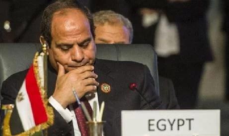 Setelah Serangan Bom Bunuh Diri, Mesir Nyatakan Negara Keadaan Darurat