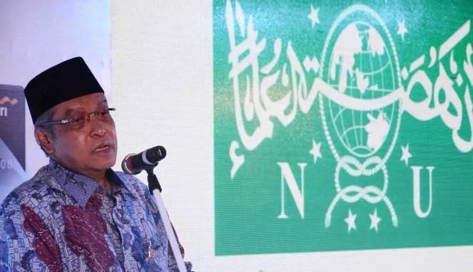 Pemimpin NU Himbau Warga Hargai Perbedaan