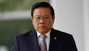 Agung Laksono Pertanyakan Maksud Kursi Pimpinan DPR 7 Orang
