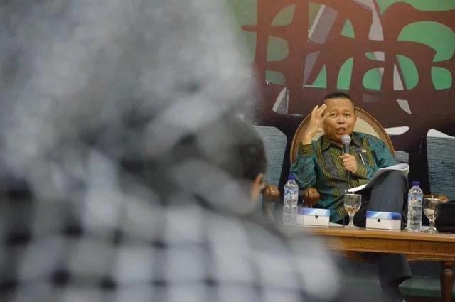 Sekjen PPP: Tidak Adil Prabowo Salahkan Jokowi Soal Kondisi Indonesia