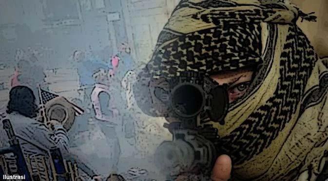 Bom Kampung Melayu Terkait Jaringan Jamaah Ansharut Daulah
