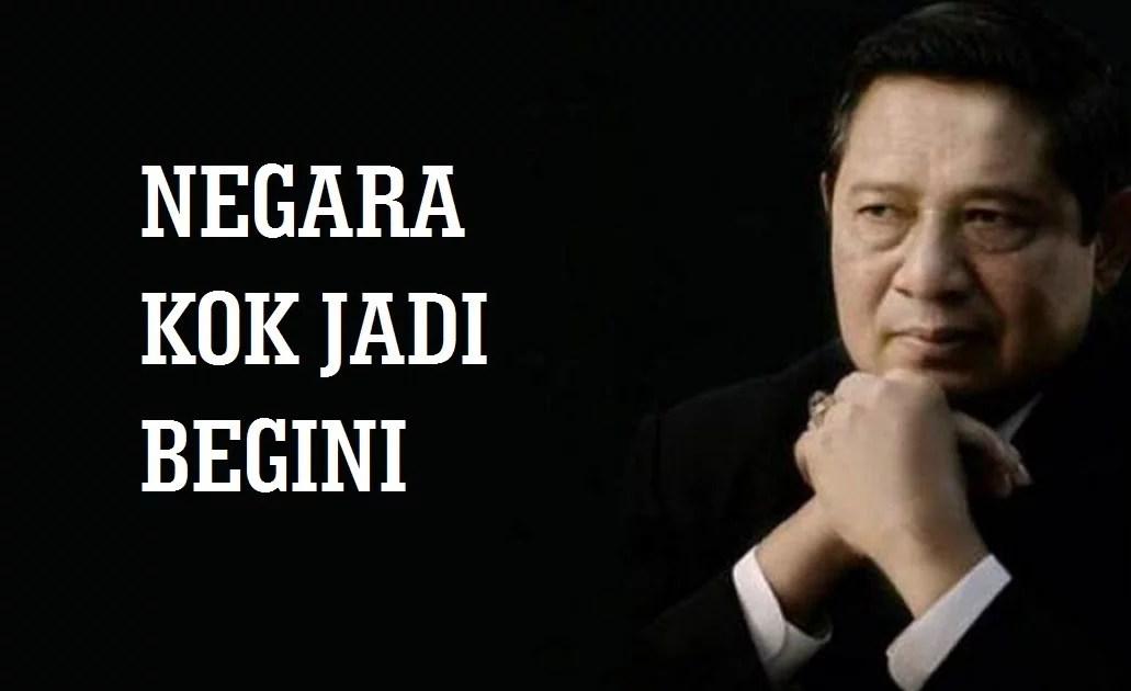 Lewat Lagu Ciptaannya, @SBYudhoyono Kembali Bercuit Soal Kerukunan Bangsa