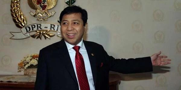 Setya Novanto : Selamat Hari Pancasila. Saya Indonesia; Saya Pancasila!