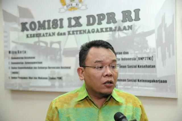 Mie Instan Mengandung Zat Babi, Komisi IX DPR: Seharusnya BPOM Lebih Jeli