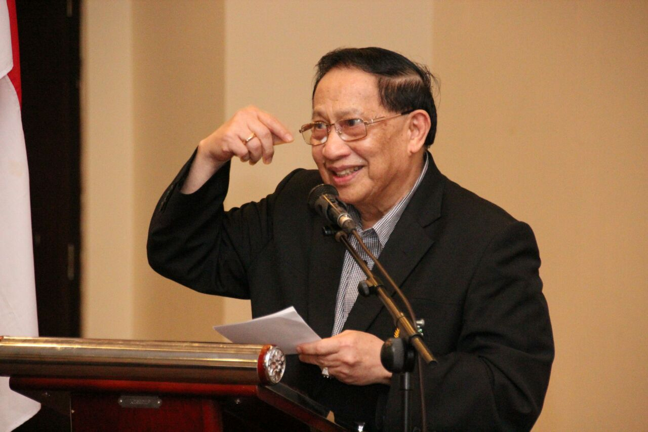 MPR Berencana Akan Lakukan Kerjasama dengan Unit Kerja Pembinaan Ideologi Pancasila
