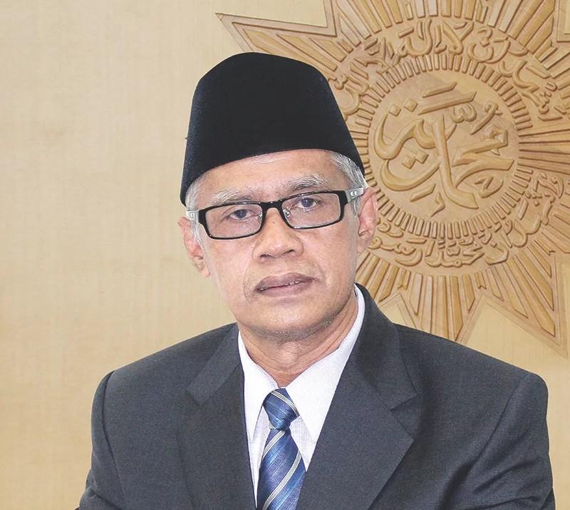 PP Muhammadiyah: Pembubaran HTI Harus Sesuai Prinsip Hukum yang Berlaku