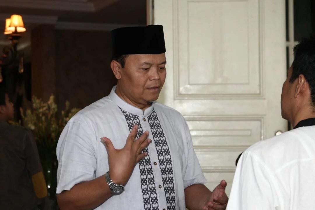 Petinggi PKS Apresiasi Pertemuan GNPF-MUI dengan Presiden Jokowi