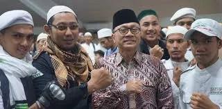 Ketua MPR: Ramadan Momentum Perkuat Persatuan