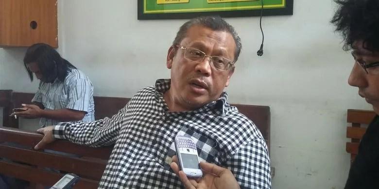 Pengacara Pimpinan FPI Ini Desak Kepolisian Berhentikan Kasus Kliennya