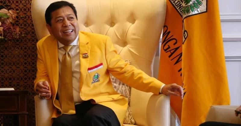 Ketua DPR: Kebebasan Bersuara Harus Dipertanggung Jawabkan
