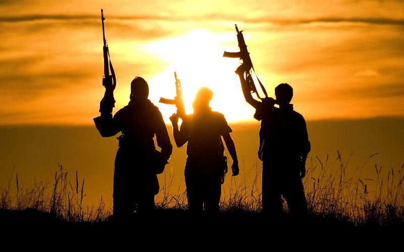 Aliansi Bela Garuda Mengutuk Aksi Penyerangan Mapolda Sumut