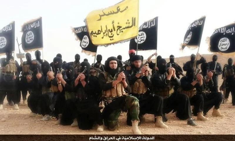 Ratusan Buku Propaganda ISIS Diamankan Pasca Teror Mapolda Sumut
