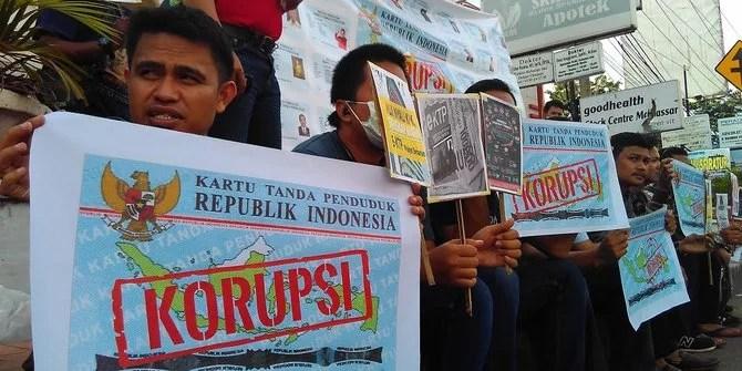 Korupsi e-KTP, KPK Periksa 4 Direktur Perusahaan Swasta