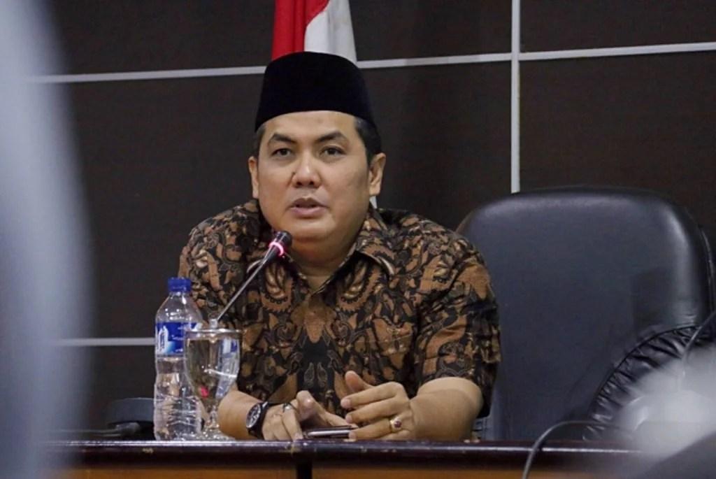 Sekjen PBNU Beri Pemerintah Formula Cegah Virus Radikalisme di Indonesia