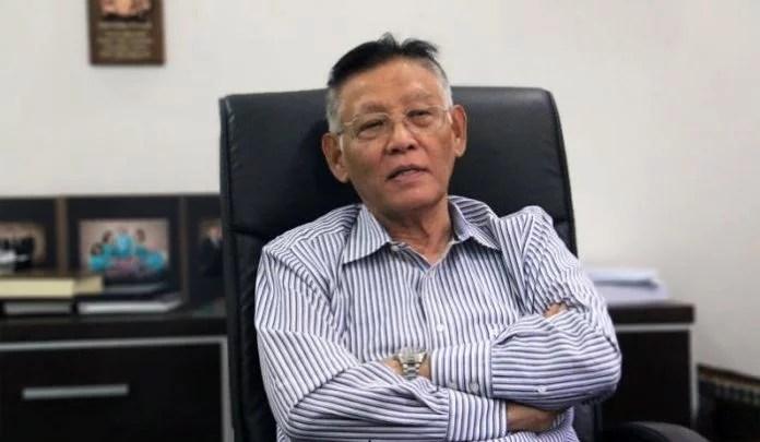 Ahli Usulkan UU KPK Direvisi dan Bentuk Dewan Pengawas KPK