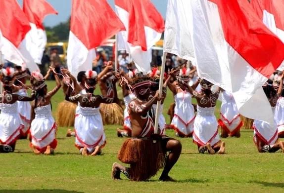 Masyarakat Tegaskan Papua Sudah Merdeka dalam Bingkai NKRI