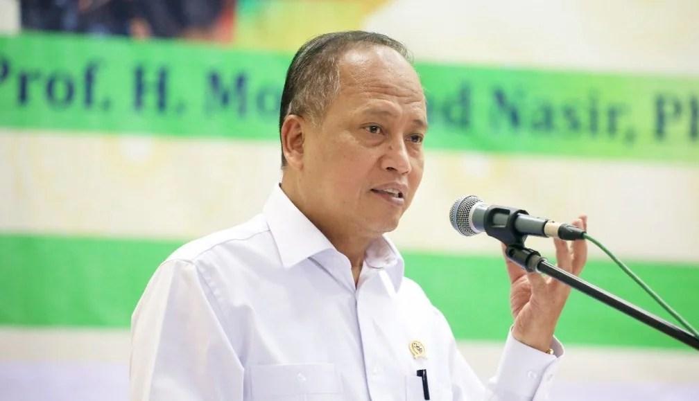 Pemerintah Akan Tagih Laporan Kampus terkait Pegawai yang Terlibat HTI