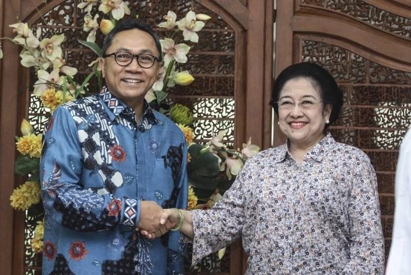 PDIP dan PAN Sama-sama Bandel Terhadap Kebijakan Pemerintah Jokowi