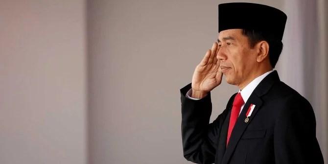 Menjelang Tahun Politik Beragam Fitnah Pada Presiden Mulai Bermunculan