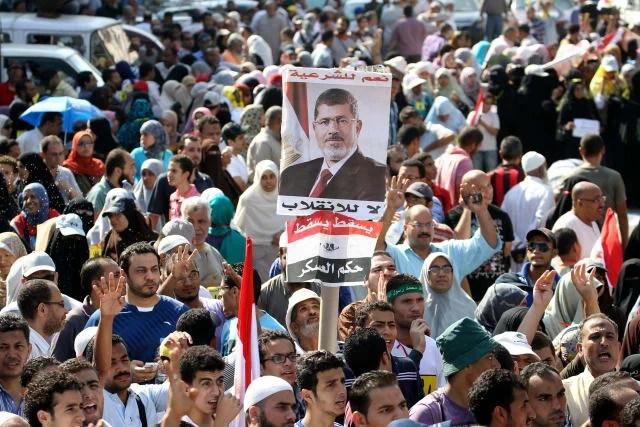 Belajar Dari Mesir, Pemerintah Harus Ketat Mengawasi Gerakan Radikal