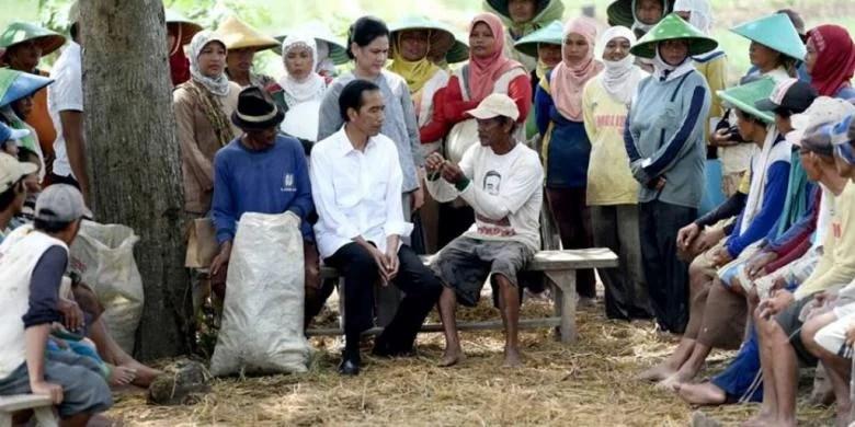 Dana Desa Sering Dikorupsi, Jokowi: Awasi dan Dampingi
