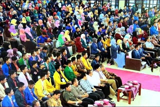 BEM Seluruh Indonesia Berkumpul Soroti Pendidikan Yang Jauh Dari Cita-Cita Kemerdekaan